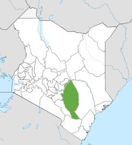 Kitui_location_map
