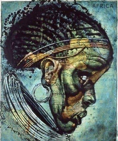 Africa è donna