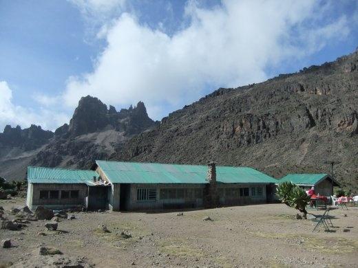 Shipton's Camp