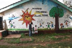 Nairobi Childrens' Home