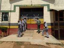 La prigione di Kitui
